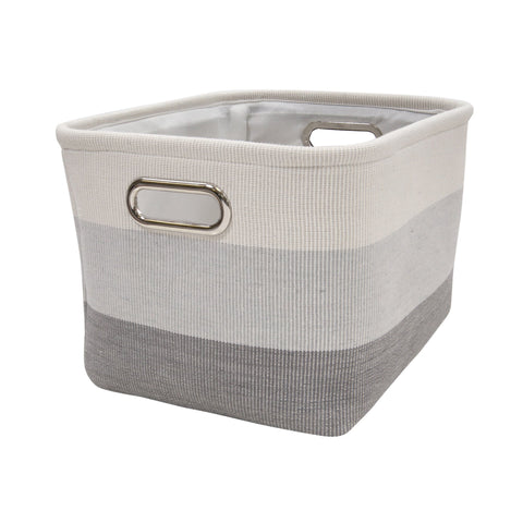 Gray Ombre Storage by Lambs & Ivy