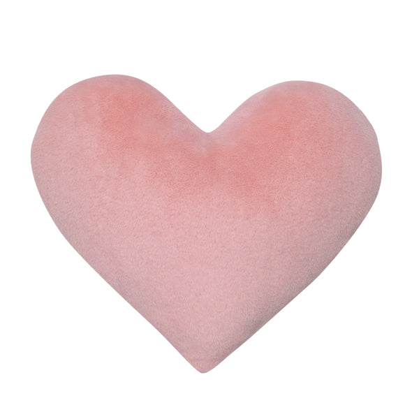 Signature Heart to Heart Decorative Pillow by Lambs & Ivy