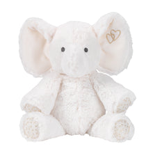 Signature Jamboree Plush Elephant - Marshmallow - Lambs & Ivy