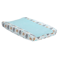 Jungle Fun Changing Pad Cover by Bedtime Originals