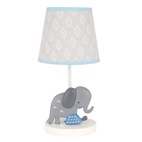 Jungle Fun Lamp with Shade & Bulb by Bedtime Originals