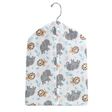 Jungle Fun Diaper Stacker - Lambs & Ivy