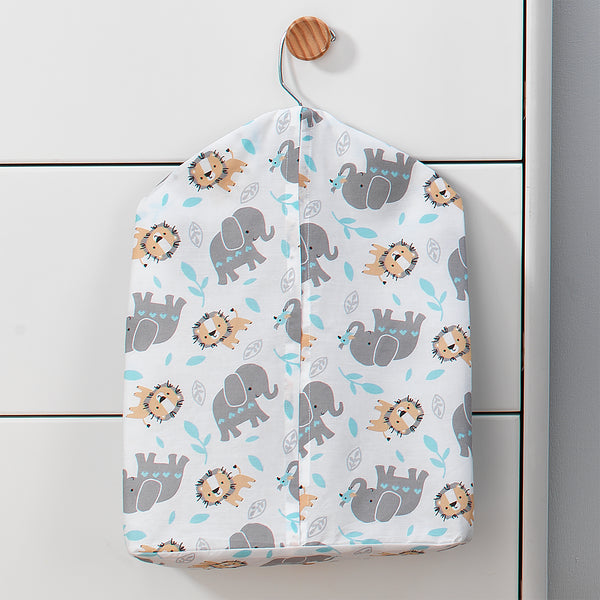 Jungle Fun Diaper Stacker by Bedtime Originals
