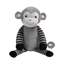 Jungle Fun Plush Monkey – Bingo - Lambs & Ivy