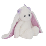 Lavender Woods Plush Bunny - Sasha by Bedtime Originals