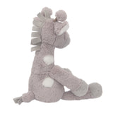 Linen Safari Plush Giraffe - Stretch by Lambs & Ivy