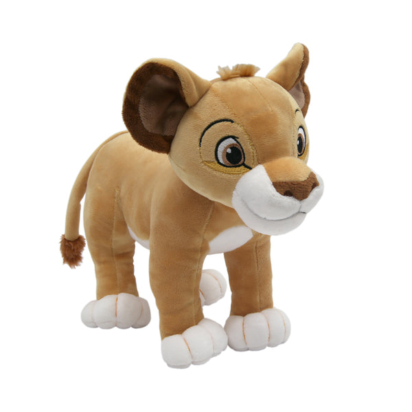 Lion King Adventure Plush - Simba - Lambs & Ivy
