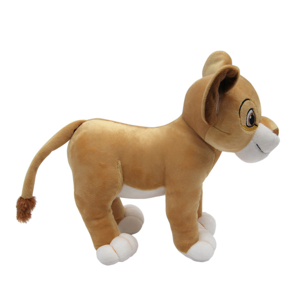 Lion King Adventure Plush - Simba by Lambs & Ivy