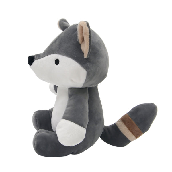 Little Rascals Plush Fox - Foxy by Bedtime Originals