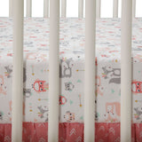 Little Spirit 3-Piece Crib Bedding Set by Lambs & Ivy