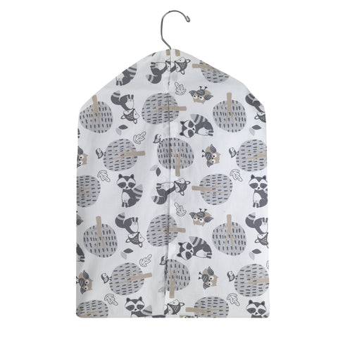 Little Rascals Diaper Stacker by Bedtime Originals