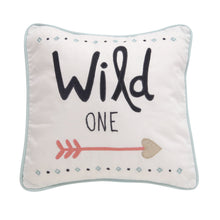 Little Spirit Decorative Pillow - Lambs & Ivy