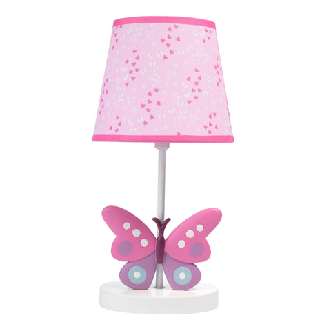 Magic Garden Lamp with Shade & Bulb by Bedtime Originals