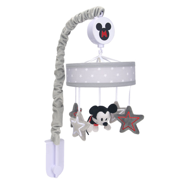 Magical Mickey Mouse Musical Baby Crib Mobile by Lambs & Ivy