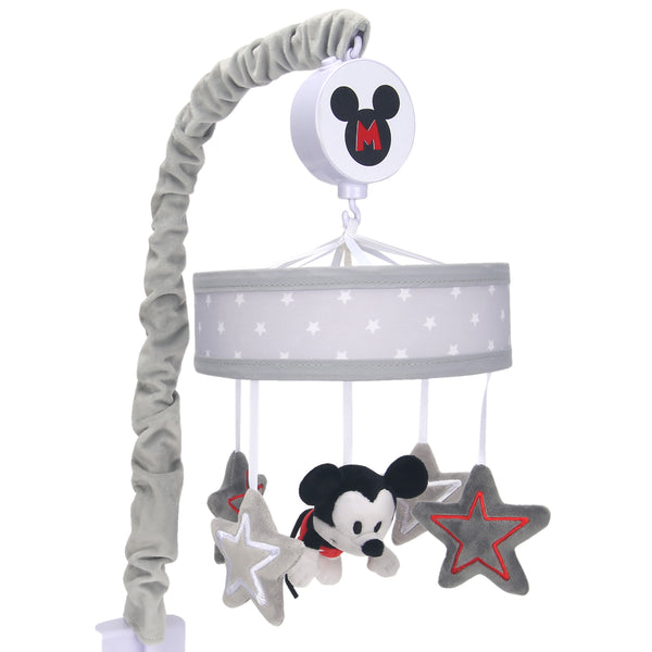 Magical Mickey Mouse Musical Baby Crib Mobile - Lambs & Ivy