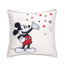 Magical Mickey Mouse Pillow by Lambs & Ivy