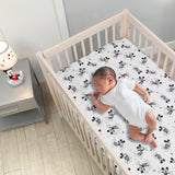 Magical Mickey Mouse 3-Piece Crib Bedding Set - Lambs & Ivy