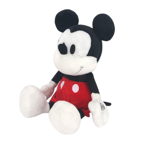 MICKEY MOUSE Plush by Lambs & Ivy