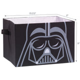 Star Wars Darth Vader Foldable Storage by Lambs & Ivy