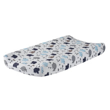 Signature Montana Changing Pad Cover by Lambs & Ivy