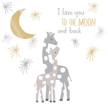 Signature Moonbeams Wall Decals/Appliques by Lambs & Ivy
