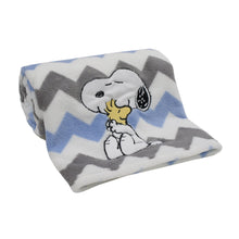 My Little Snoopy™ Blanket - Lambs & Ivy