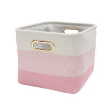 Pink Ombre Storage - Lambs & Ivy