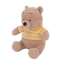 WINNIE THE POOH Plush by Lambs & Ivy