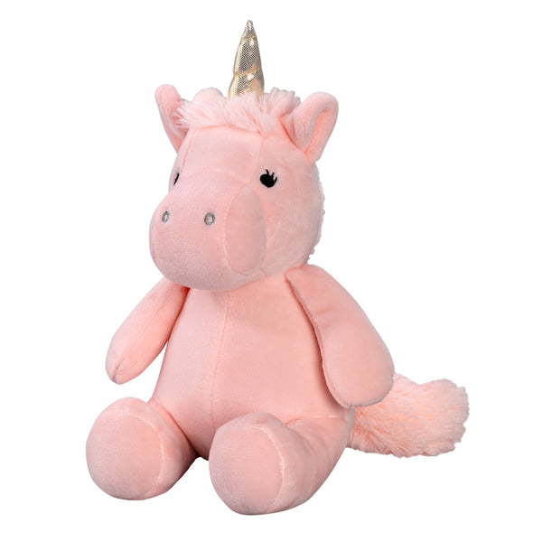 Rainbow Unicorn Plush Unicorn - Pearl - Lambs & Ivy