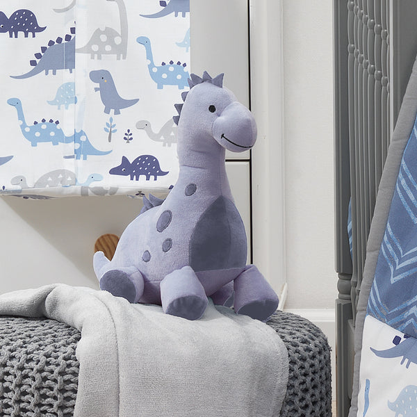 Roar Plush Dinosaur - Rex by Bedtime Originals