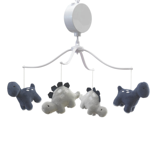 Roar Musical Baby Crib Mobile - Lambs & Ivy