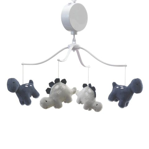 Roar Musical Baby Crib Mobile by Bedtime Originals