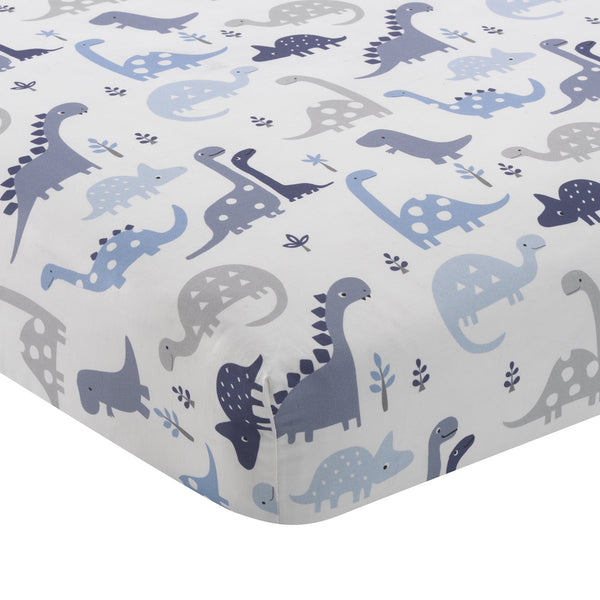 Roar 6-Piece Crib Bedding Set by Bedtime Originals