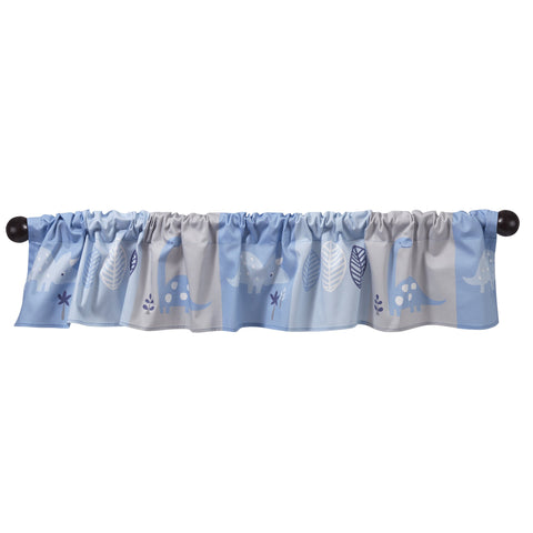 Roar Window Valance by Bedtime Originals