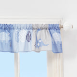 Roar Window Valance - Lambs & Ivy
