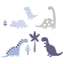 Roar Wall Decals/Appliques by Bedtime Originals
