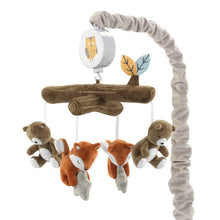 Sierra Sky Musical Baby Crib Mobile by Lambs & Ivy