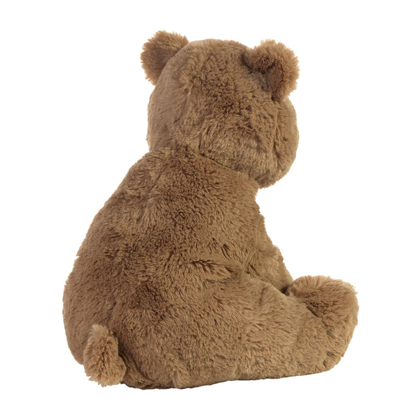 Sierra Sky Plush Bear - Wally by Lambs & Ivy