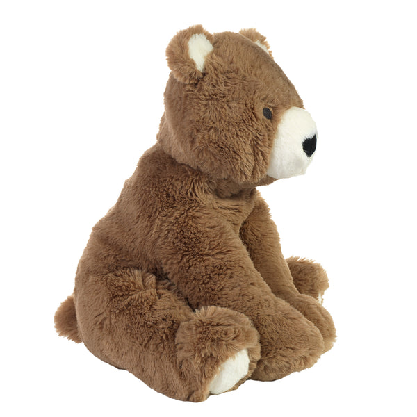Sierra Sky Plush Bear - Wally - Lambs & Ivy