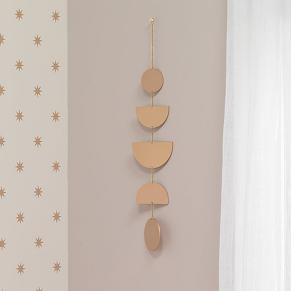 Signature Geo Wood Wall Decor by Lambs & Ivy