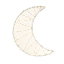 Signature Moon Light Up Wall Decor by Lambs & Ivy