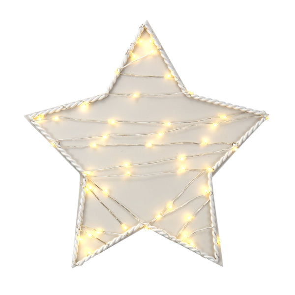 Signature Star Light Up Wall Decor - Lambs & Ivy
