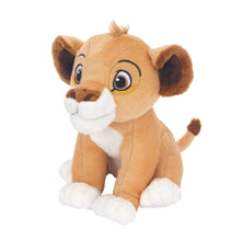 THE LION KING - Simba Plush by Lambs & Ivy