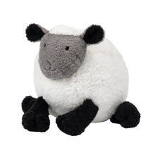 Sleepy Sheep Plush Sheep - Wooly - Lambs & Ivy