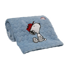 Snoopy™ Sports Blanket - Lambs & Ivy