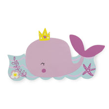 Sugar Reef Wall Decor by Bedtime Originals