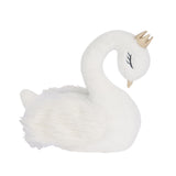 Signature Swan Princess Plush - Princess by Lambs & Ivy
