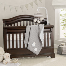 Signature Goodnight Sheep 4-Piece Crib Bedding Set - Lambs & Ivy