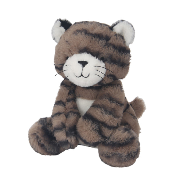 Urban Jungle Plush Tiger - Tony by Lambs & Ivy