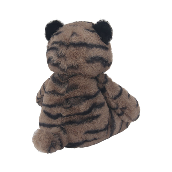 Urban Jungle Plush Tiger - Tony - Lambs & Ivy